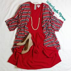 77c075a689b LuLaRoe Angela Moran VIP Group