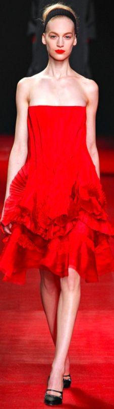 Fall 2013 Ready-to-Wear Nina Ricci look39