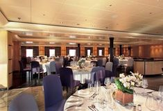 A Look Inside the World's Five Largest Charter Yachts - $575,000.00 Per Week -Up To 30 People