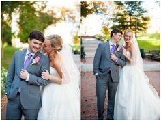 Rachel & Steve - Rebekah Hoyt Photography