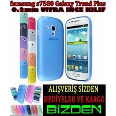 Samsung Galaxy Trend Plus S7580 KILIF-İnce 0.2mm 9.90 TL 1 ADET EKRAN KORUYUCU FİLM HEDİYE! Galaxies, Films, Samsung Galaxy, Phone, Mini, Stuff To Buy, Color, Movies, Film
