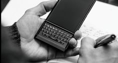 BlackBerry To Come Up With More Android-Powered Smartphones In 2016 - http://www.australianetworknews.com/blackberry-come-android-powered-smartphones-2016/