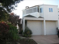 House vacation rental in Santa Cruz