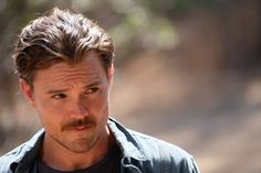 Clayne Crawford in Lethal Weapon (2016)