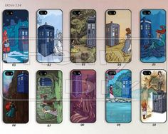 Phone Cases, iPhone 5/5S Case, iPhone 5C Case, iPhone 4/4S Case, Disney princess Phone covers, Case for iPhone~H-134