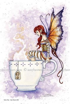 Your place to buy and sell all things handmade Fairy Pictures, Dragon Pictures, Amy Brown Fairies, Tinkerbell And Friends, Fairy Drawings, Unicorns And Mermaids, Bookmarks Kids, Art Impressions, Graphic Design Projects