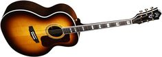 GuildF-50R Acoustic-Electric Guitar with DTAR Multi-Source Pickup System