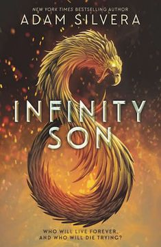 "Read ""Infinity Son"" by Adam Silvera available from Rakuten Kobo. Balancing epic and intensely personal stakes, bestselling author Adam Silvera's Infinity Son is a gritty, fast-paced adv. High Fantasy, Fantasy Books, Ya Books, Good Books, Books To Read, Teen Books, New York Times, Young Adult Fiction, Romance"