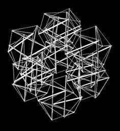 David Georges Emmerich, Structure autotendante; Collection FRAC Centre, Photographie: Francois Lauginie  Ausstellung im Martin-Gropius-Bau: +ultra. gestaltung schafft wissen  #lalaberlin #lala #berlin #design #art #lalaloves