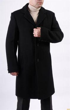 Интернет мужских пальто