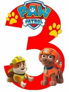 Paw Patrol Birthday Decorations, Paw Patrol Birthday Theme, Zuma Paw Patrol, Paw Patrol Cake, Escudo Paw Patrol, Imprimibles Paw Patrol, Cumple Paw Patrol, Paw Patrol Invitations, Little Box