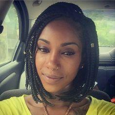 40 African Goddess Braids Hairstyles – Goddess Braids and Loc… - Box Braids Hairstyles Box Braids Hairstyles, Braided Hairstyles Tutorials, African Hairstyles, Hairstyles Haircuts, Goddess Hairstyles, Doubles Chignons, Styles Bob, Braid Styles, Short Hair Styles