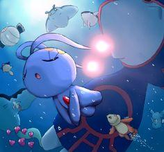 Water Pokemon!!! :D