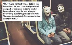 16 Insanely Creepy True Stories That Will Keep You Glued To Your Screen Against Your Will | Quote Catalog