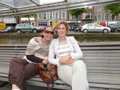 Shirley en Yvette 2012