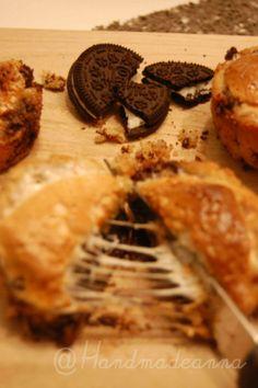 Oréo cookies Handmade by Anna Oreo Cookies, Battle, Anna, Desserts, Food, Food Porn, Tailgate Desserts, Deserts, Essen