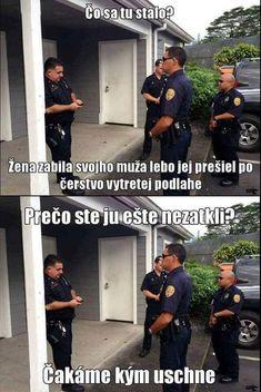 Funny Texts, Funny Jokes, Hilarious, Bude, Police Humor, Funny Police, Chuck Norris, Good Jokes, Man Humor