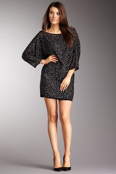 d4f5de008685 French Connection Zola Stud Dress Studded Dress