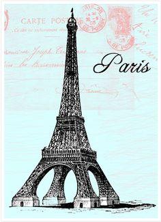 Tour Eiffel!!!