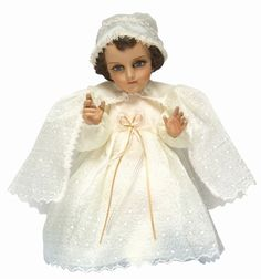 Jesus Clothes, Baby Jesus, Xmas Crafts, Flower Girl Dresses, Knitting, Wedding Dresses, Outfits, Ariel, Kid