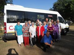 Tours in South Africa