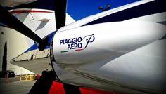 Test Flight: Piaggio Aero P.180 Avanti II   Aviation   Robb Report - The Global Luxury Source