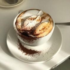 Rest easy please! But First Coffee, Coffee Love, Coffee Break, Coffee Shop, Cute Food, Good Food, Yummy Food, Yummy Drinks, Aesthetic Coffee