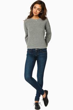 ShopSosie Style : Beckel Sweater