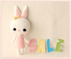 Gingermelon Dolls: Spring Sale!!