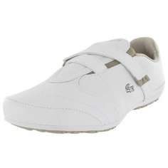LACOSTE Bedelia Leather Velcro Slip On Womens Shoes (Apparel)  http://www.amazon.com/dp/B006ON9Y40/?tag=iphonreplacem-20  B006ON9Y40