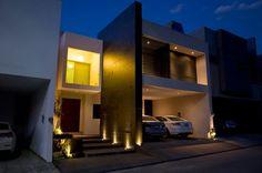 Como un hermoso ejemplar de la arquitectura moderna en Méxic…