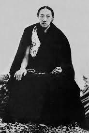 Brillante.2 Dilgo Khyentse Rinpoche.SubEs / Biografia de Luna