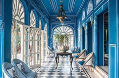 Bar Palladio Jaipur - Shop Latitude