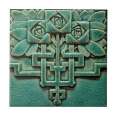 Motifs Art Nouveau, Azulejos Art Nouveau, Motif Art Deco, Art Deco Art, Art Nouveau Tiles, Art Nouveau Design, Sand Crafts, Seashell Crafts, Arts And Crafts Movement