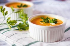 dynia - Strona 3 z 3 - DusiowaKuchnia.pl Pumpkin Soup, I Foods, Curry, Food And Drink, Cooking, Kitchen, Drinks, Baking Center, Baking Center