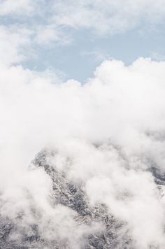 Clouds, Outdoor, Travel, Mountain Range, Outdoors, Outdoor Games, Outdoor Living, Cloud