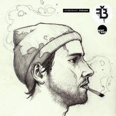 Figub Brazlevic – Oldschool Future (Beattape)