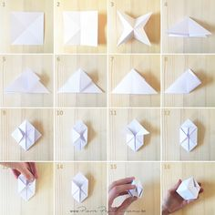 diy guirlande de fleurs de lotus en origami mes diy pinterest guirlande de fleurs fleurs. Black Bedroom Furniture Sets. Home Design Ideas