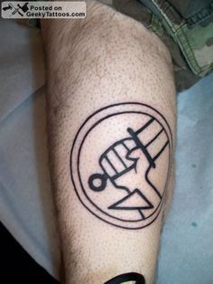 Hey! My Name is Matthew Crowe and I got this wicked Tattoo at Troublebound Studios in St. John's, Newfoundland, Canada by the amazing Alicia...