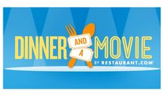 Two Movie Tickets + $100 Restaurant Certificate, Only $30!