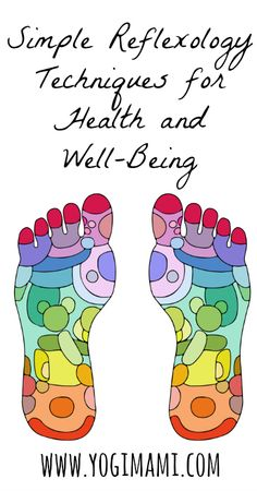 Reflexology offers many health benefits and can be done in the comfort of your own home. Learn simple techniques.