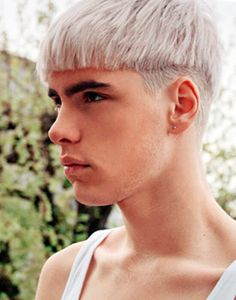 Nice 30 Adorable Bowl Cut Hairstyles for Guys