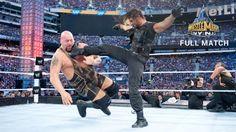 The Shield vs. Randy Orton, Sheamus & Big Show: WrestleMania 29 (Full Match - WWE Network Exclusive)