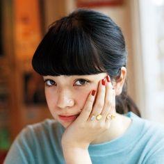 #nanakomatsu #小松菜奈
