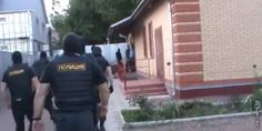 Authorities Raid Peaceful Religious Meeting of Jehovah's Witnesses in Russia