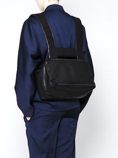 Backpack. via The Cools
