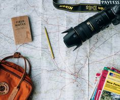 Questions to ask yourself to create your own travel philosophy!