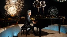 The fireworks on 20 August 2013 were accompanied by a special suite, composed by HAVASI for the greatest national day for Hungarians, celebrated with day-lon. Orchestra, The Rock, Fireworks, Contemporary, Concert, Artist, Music, Youtube, Musica