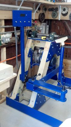 this is a short (just kidding its quite long) video of my home built bowl lathe. i made this video because over the past year i have received a huge amount o...