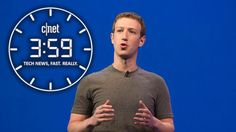 Facebook's monster quarter is legit (The 3:59 Ep. 173)     - CNET Subscribe:  iTunes   RSS   Google Play   FeedBurner   SoundCloud  TuneIn   Stitcher                                                      CNET                                                  There are few companies as dominant as Facebook.   After all how many firms can drum up nearly 2 billion regular users?   We break down Facebooks earnings but note that not everything is so rosy. Like every other media company the worlds…